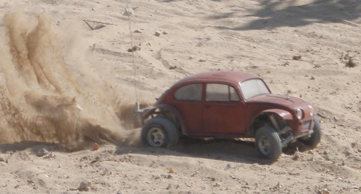 RCArduino: Cars