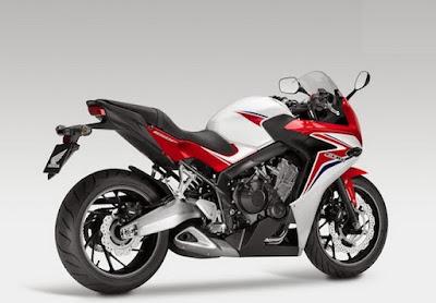 HARGA MOTOR HONDA CBR650F- HARGA MOTOR BEKAS