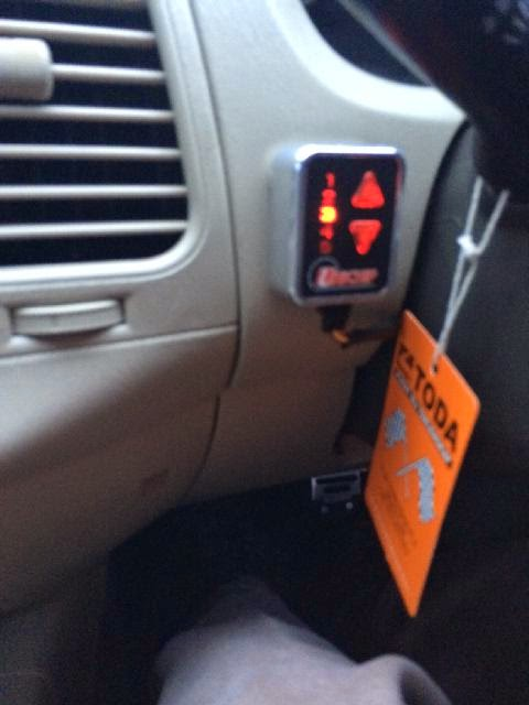 ... unichip pada Innova VVT-i {samurai} | newbie belajar DIY otomotif