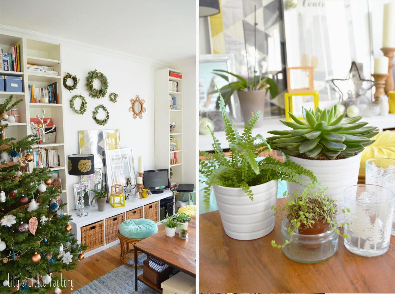 deuxi me etage porte du milieu mon appart 1 lily. Black Bedroom Furniture Sets. Home Design Ideas