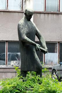 Nikola Tesla - Velibor Mačukatin, 1954.