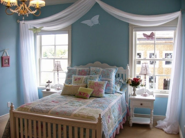 bedroom wall paint ideas pinterest