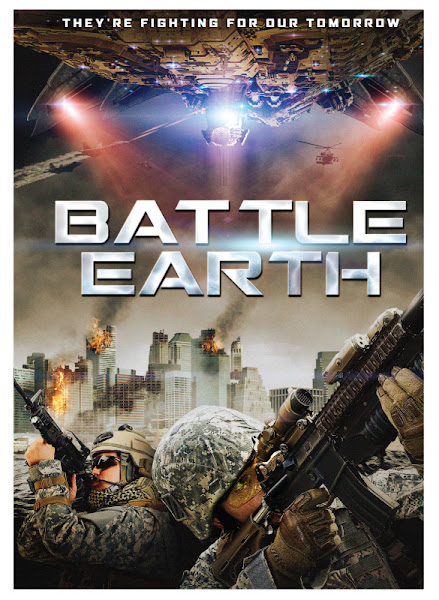 Watch Battle Earth (2012) Hollywood Movie Online | Battle Earth (2012) Hollywood Movie Poster