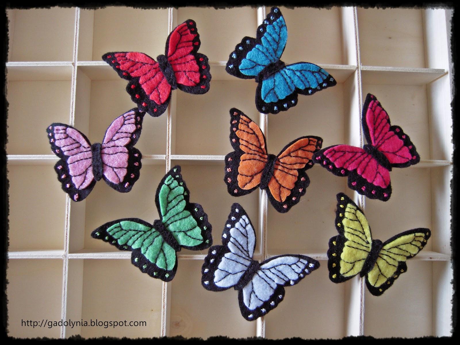 Gadolynia mariposas de mil colores for De mil colores