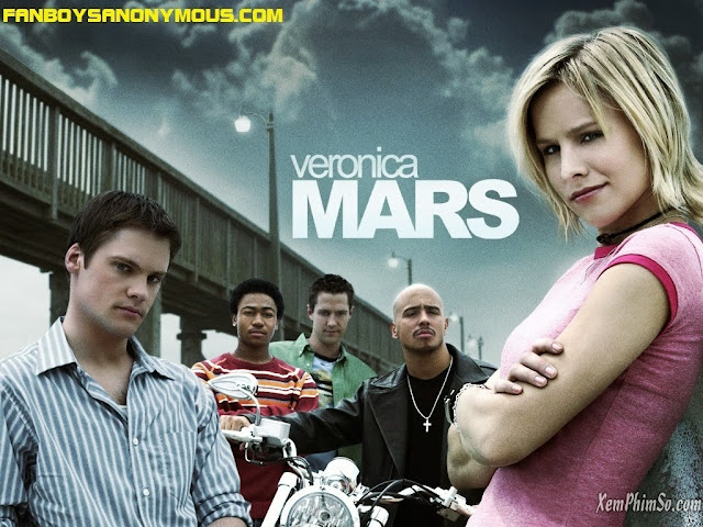 Nữ Thám Tử heyphim veronica mars movie adds a new returning cast member