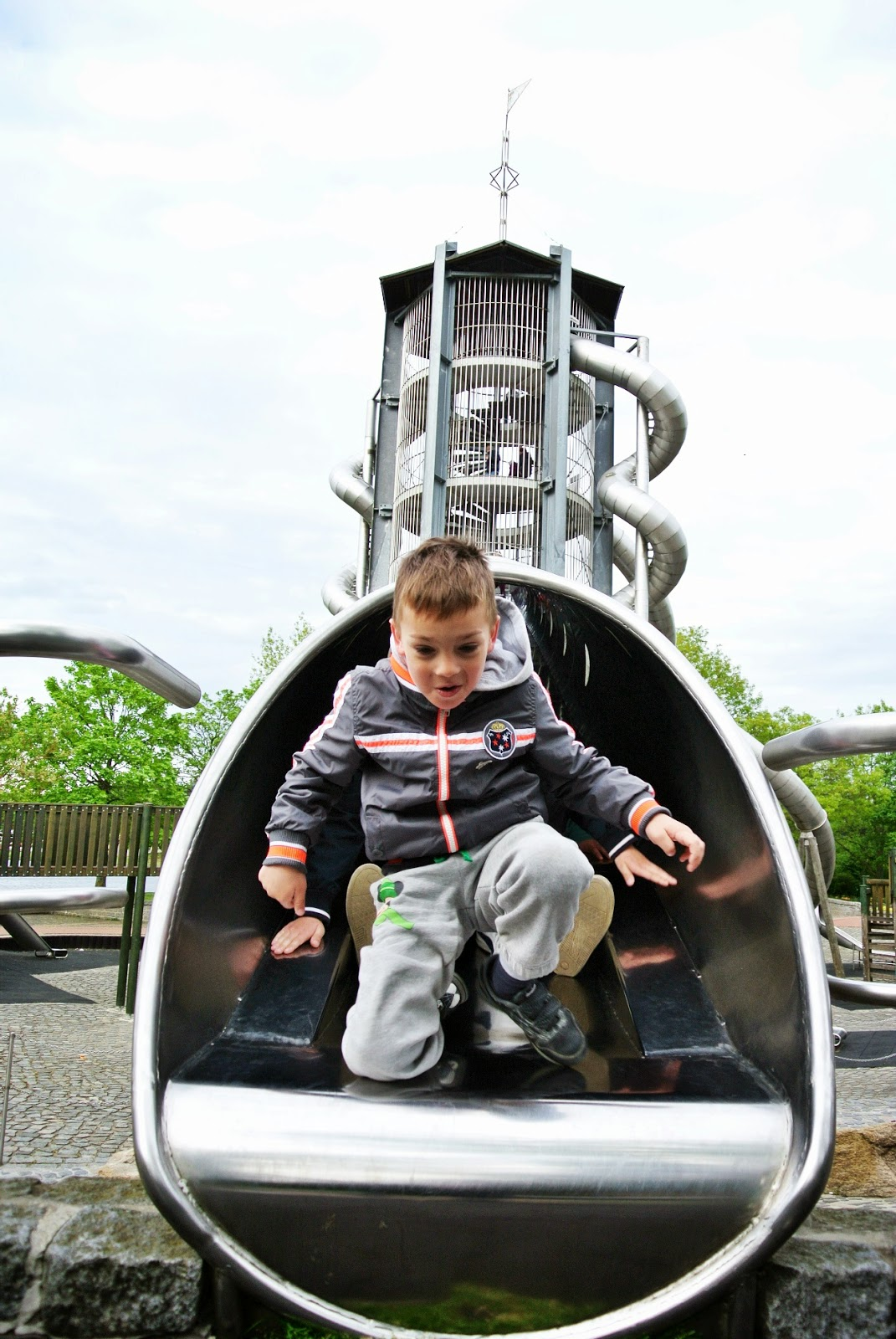 park rozrywki NIemcy, Heide Park Resort
