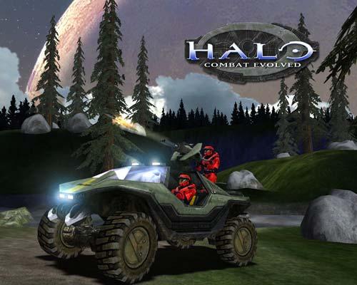 تحميل لعبة القتال واطلاق النار هيلو كومبات إفولفد Halo Combat Evolved للكمبيوتر
