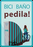 Bici baño