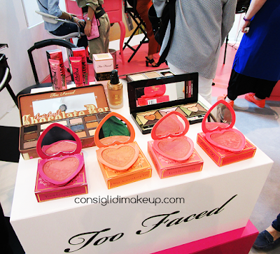 novità sephora press day autunno inverno 2015  too faced