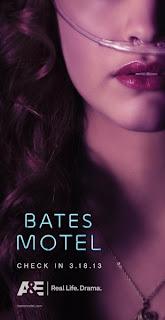 Nhà Nghỉ Bates - Bates Motel