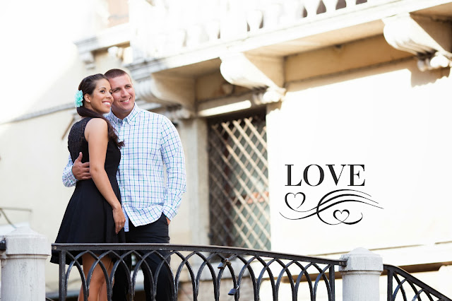 Engagement photography in Venice | Weddings in Venice
