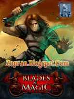 blades and magic 3d rpg
