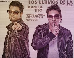 Manu y Tito (Los UDC)
