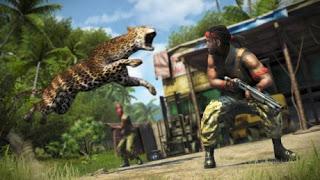 FarCry 3 Game Dengan Grafis Terbaik