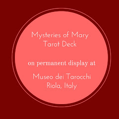 Museo dei Tarocchi - click on image for page