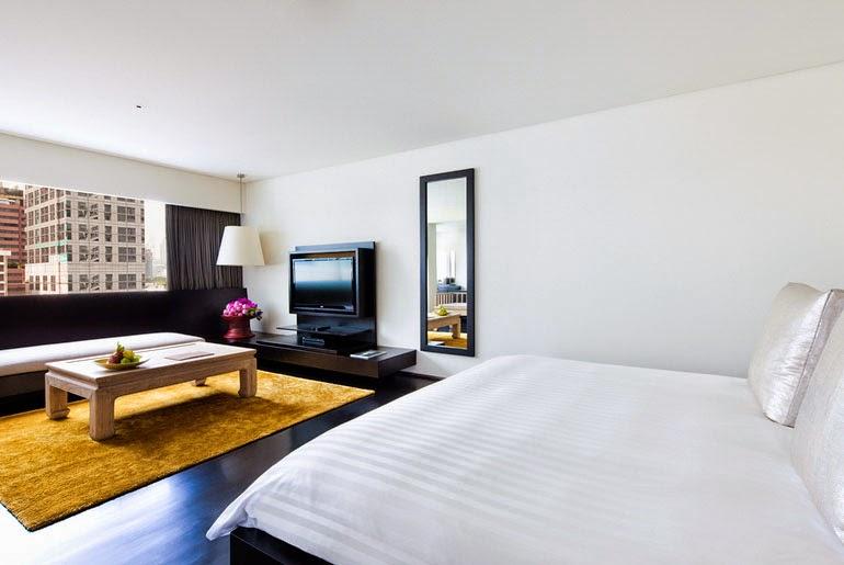 Metropolitan Boutique Hotel Bangkok