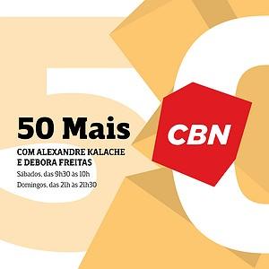 50 + CBN