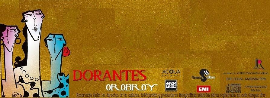 Orobroy Edición Argentina