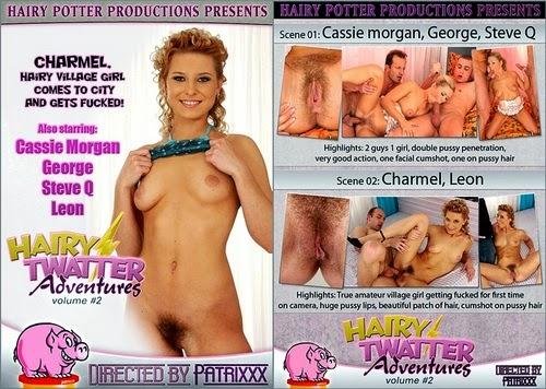 sexo Hairy Twatter Adventures 2 online