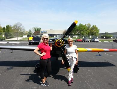 http://www.newsmagazinenetwork.com/2014051647499/spirit-air-show-fuels-local-womans-dream/