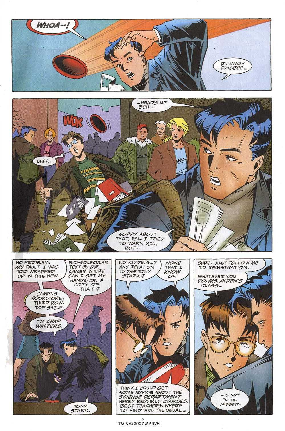 Captain America (1968) Issue #449c #405 - English 5