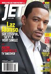 Jet - Laz Alonso