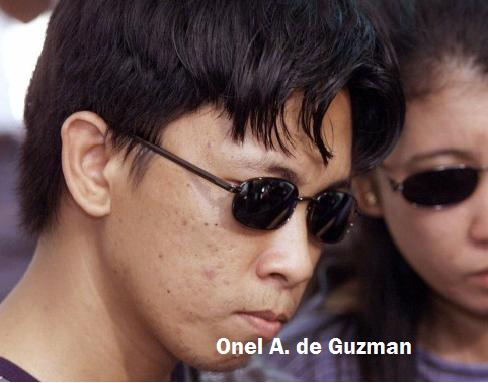 a look at onel de guzman and his development of the love bug birus