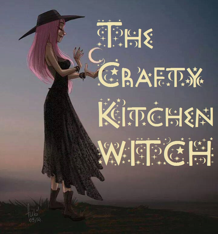 Crafty Kitchen Witchery
