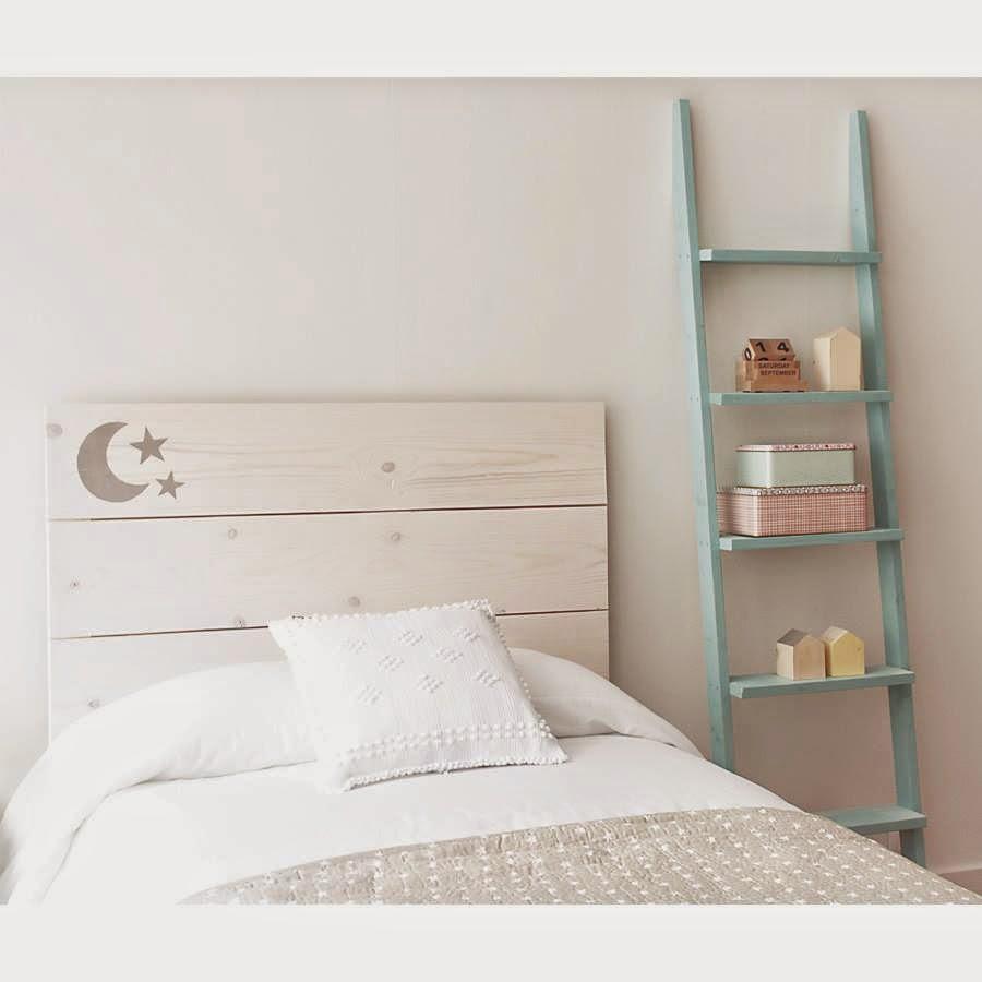 En el dormitorio mesillas diferentes blog de decoraci n - Mesillas de dormitorio ...