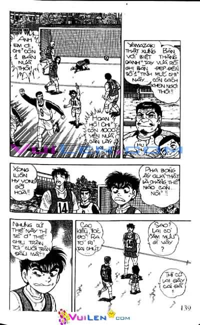 Jindodinho - Đường Dẫn Đến Khung Thành III  Tập 2 page 139 Congtruyen24h