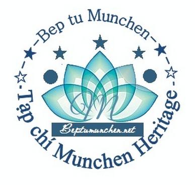 LOGO MUNCHEN HERITAGE