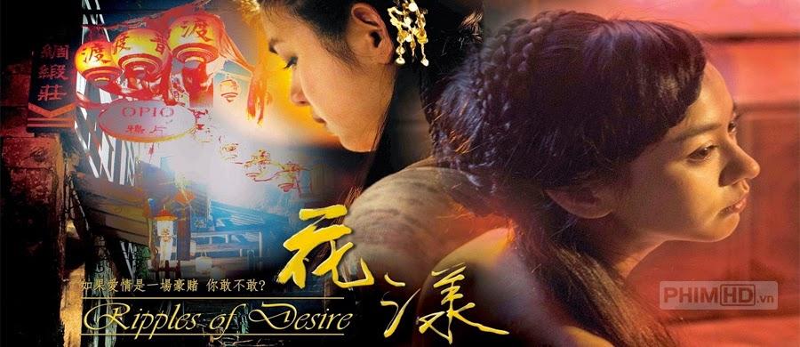 Hoa Dạng - Ripples Of Desire - 2012