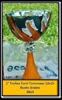 1° Trofeo Corri Tommaso