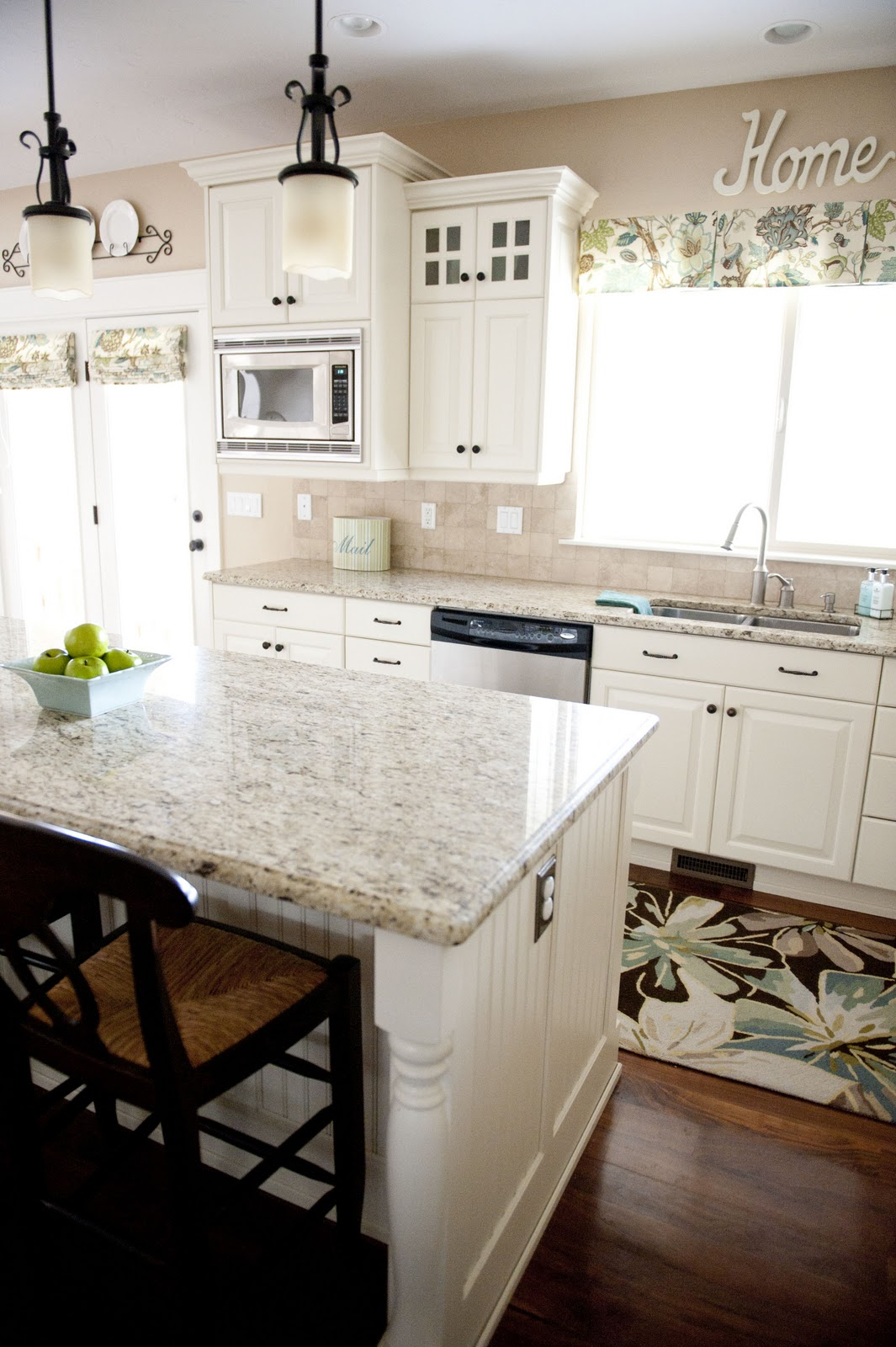 My Home Tour: Kitchen - Sita Montgomery Interiors