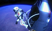Felix Baumgartner - leap from edge of space - guardian.co.uk