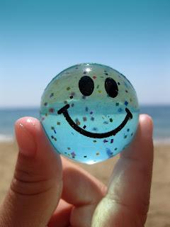 Bola de cristal efectiva!