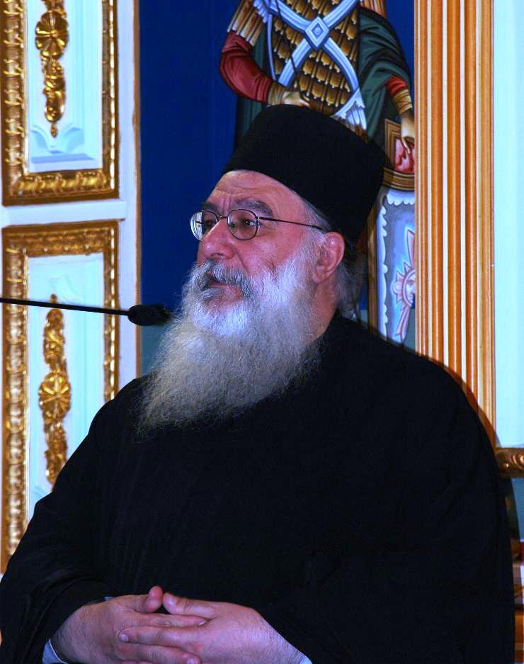 00 Всемирното Православие - Новини от Света