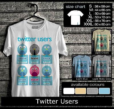 kaos distro twitter users