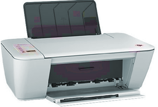 HP Deskjet Ink Advantage 2545 Driver Download