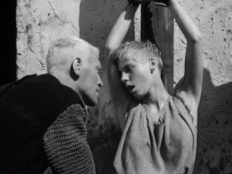 """Filme Seu Nome É Jonas regarding filme: """"o sétimo selo (1957)""""   dicas de filmes pela scheila"""