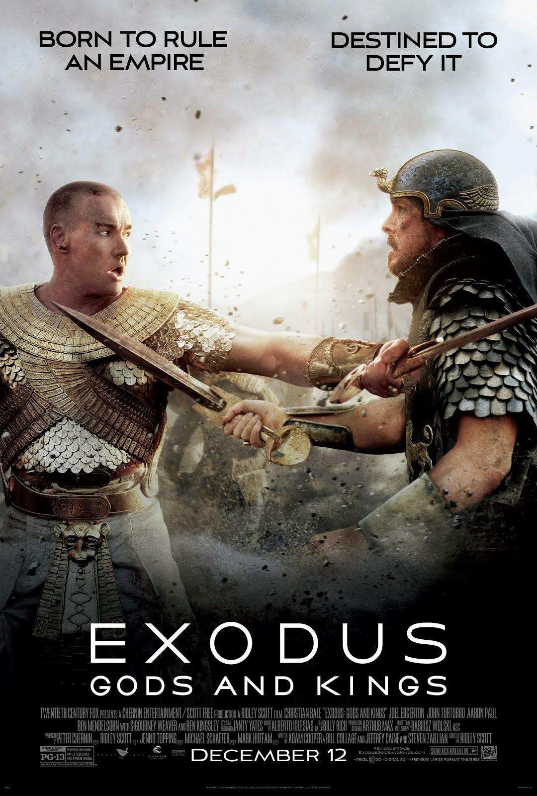 F38: Exodus