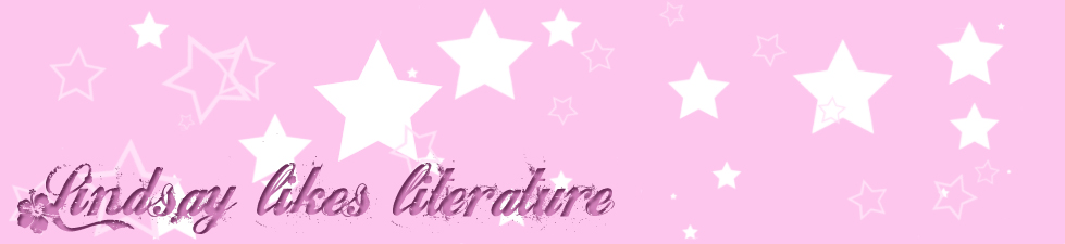 Lindsay Likes Literature