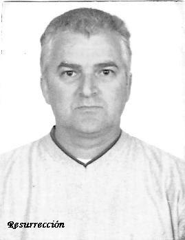 José Ricardo Moreno Belizón (Pepe Rubio)