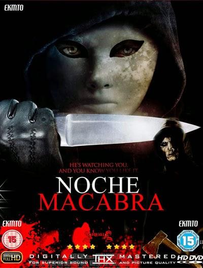 Noche Macabra