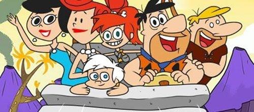 Nova série dos Flintstones ganha data de estreia