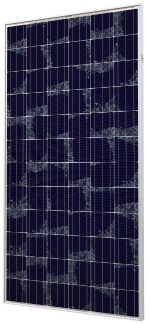 moduł fotowoltaiczny quasi-monokrystaliczny