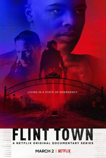 Flint Town 1ª Temporada Torrent – WEB-DL 720p Dual Áudio