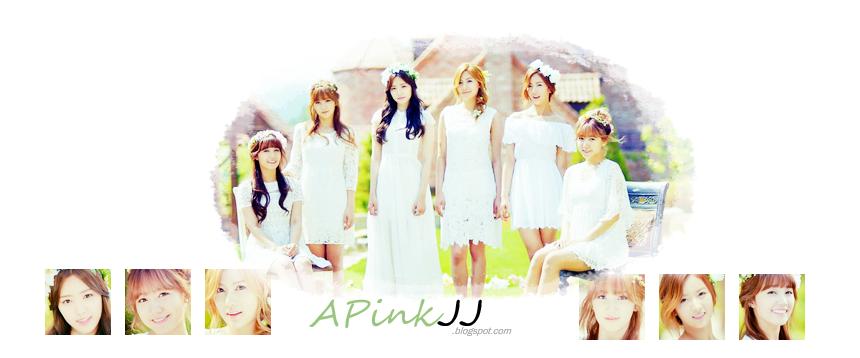 A Pink JJ
