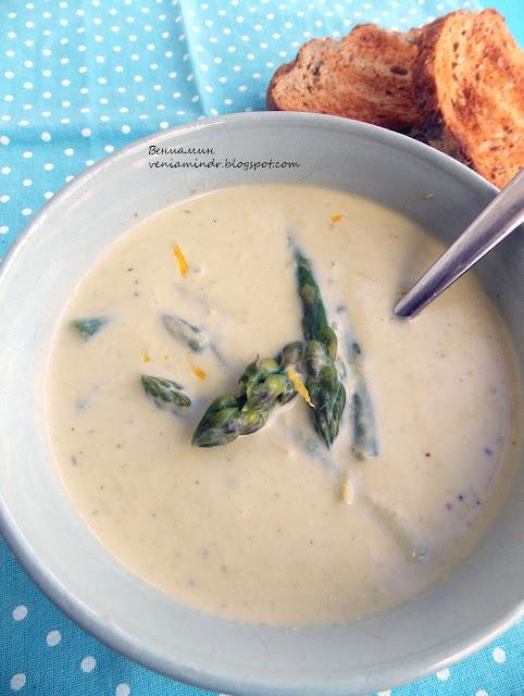 Супы холодные пошаговый рецепт