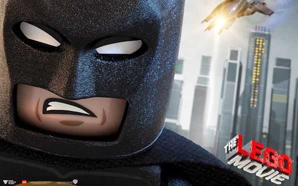 Batman The Lego Movie 6n